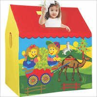 Safari Play Tent