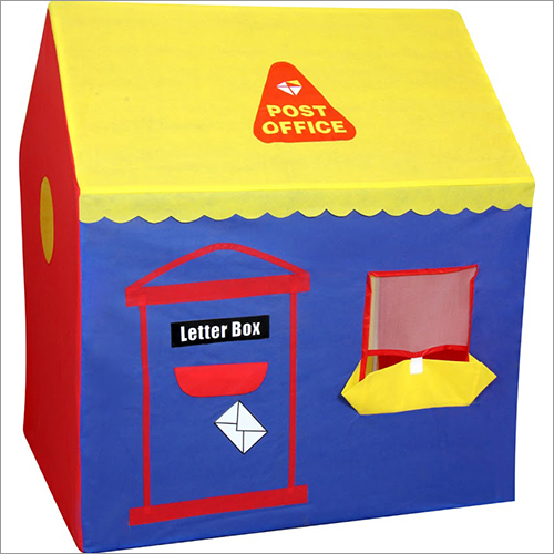 Post Office Play Tent