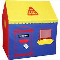 邮局戏剧帐篷