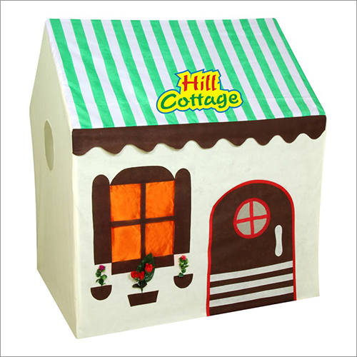 Hill Cottage Play Tent
