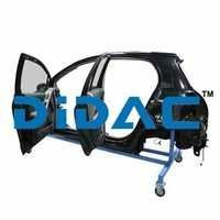 Side Auto Body Trainer