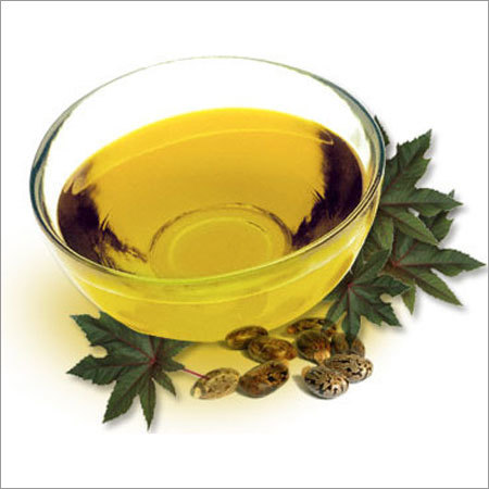 Castor Oil Chemical