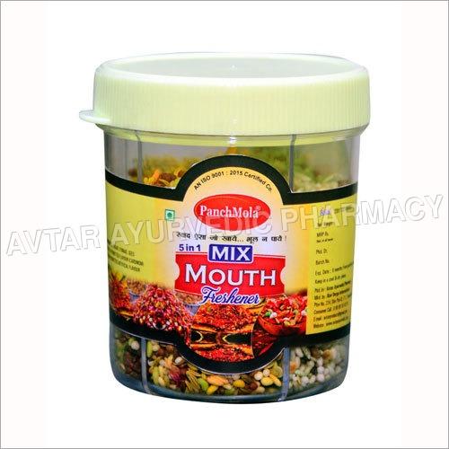 Mix Mouth Freshner