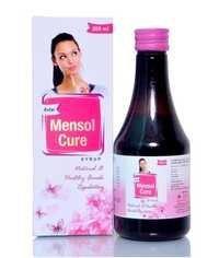Mensol Cure