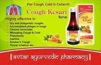Cough Kesari Syrup