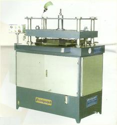Sticker Cutting Machine