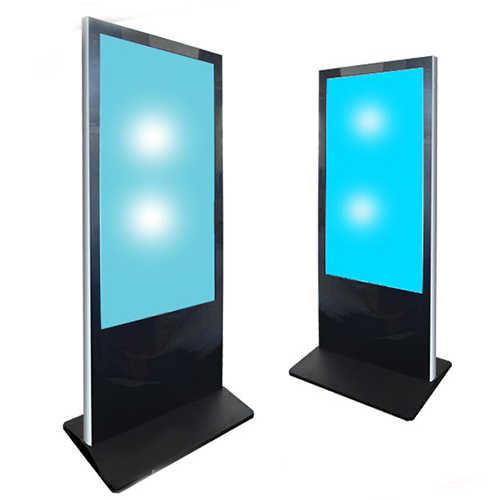 Free Standing Multi Touch Screen Kiosk