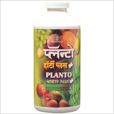 Planto Horti +