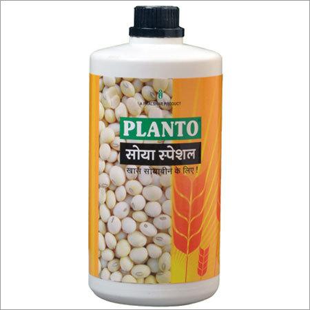 Planto Soya Special