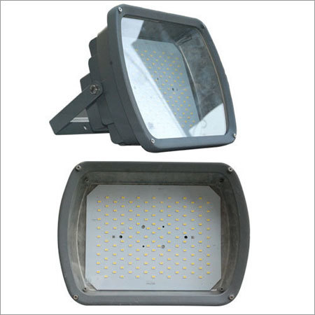 75W LED Floodlight
