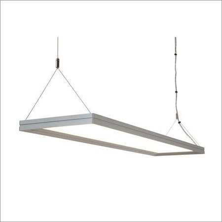 Suspended LED Luminaires