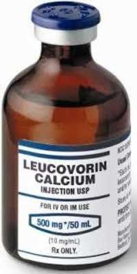Injection Leucovorin Calcium