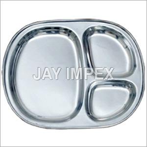 Oval Pav Bhaji