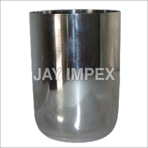 Stainless Steel Glass