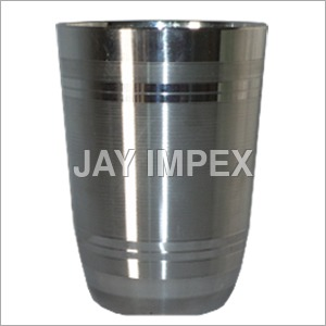 Conical Drinking Glass