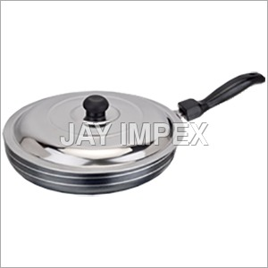 Nonstick Fry Pan With Lid