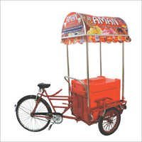 ICE CREAM TROLLEY 150 Ltr Promens