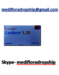 Cardace Tablet