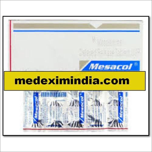 Generic Asacol (Mesalamine)