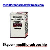 Liposomal Amphotericin Injection