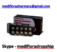 Mesalamine Tablets