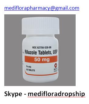 Riluzole Tablets