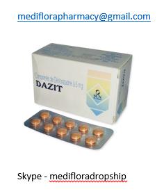 Dazit M Medicine
