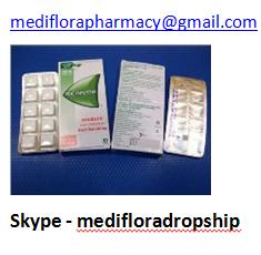 Nicotine Polacrilex Tablets