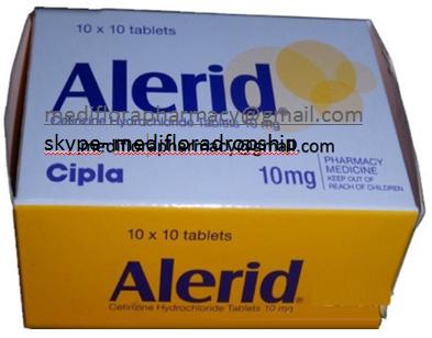 Cetirizine Hydrochoride
