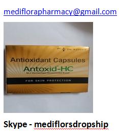 Antoxid HC Medicine