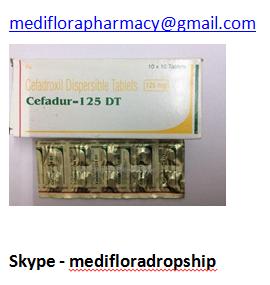 Cefadur Medicine