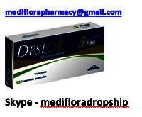 Deslor Medicine