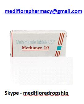 Methimez Medicine