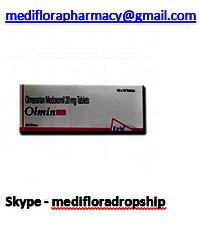 Olmin Medicine