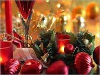 Christmas Decorative Item