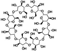 Gammacyclodextrin
