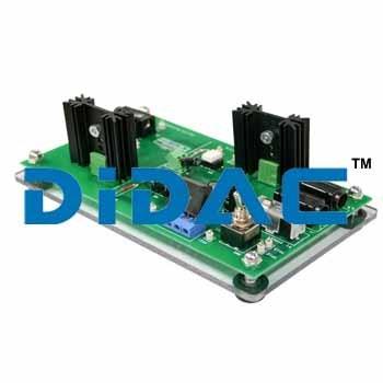Circuit Board For TRIAC