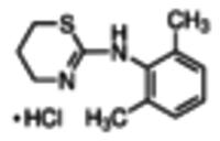 Xylazine hydrochloride