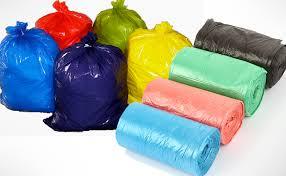 Bio Compostable Bags