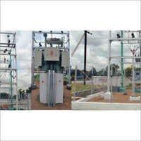 Electrical Control Transformer