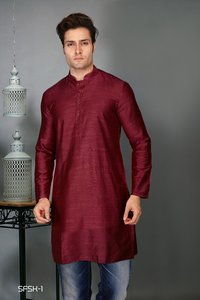 Casual Cotton Kurta Pyjamas