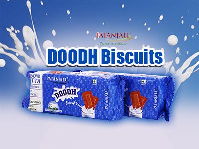 Doodh Biscuits