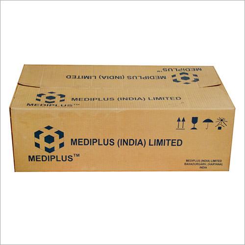 Shipper Corrugated Box