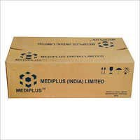 Shipper Corrugated Box