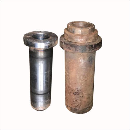 Hydraulic Press Brake Cylinder
