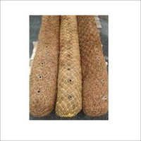 Coconut Coir Log