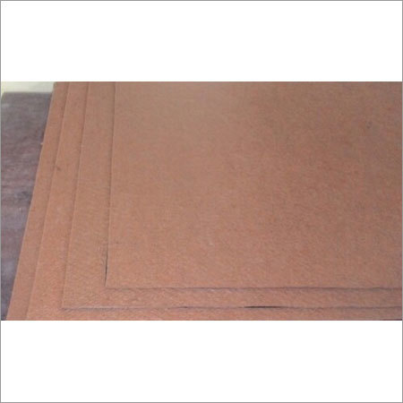 Polypropylene PVC Backed Mats Anti Static