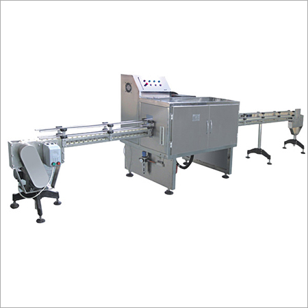 U-Straw Applicator
