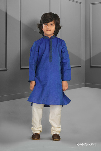 Traditional Mens Kurta Pyjama Set
