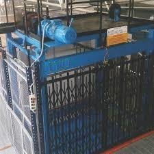 Commercial Goods Lift